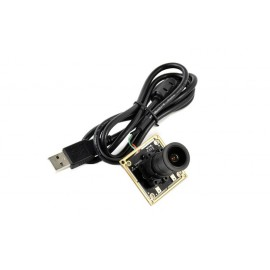 Cámara USB IMX335 5MP