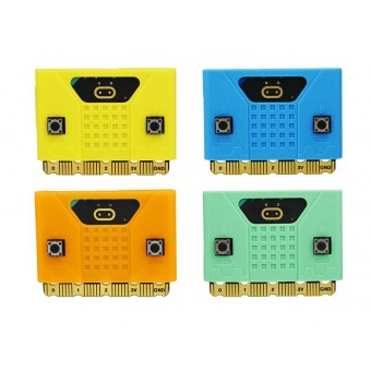 Protection silicone pour Micro:bit V2