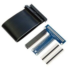 Pi Cobbler Plus Kit Breakout Raspberry Pi 2 y B+