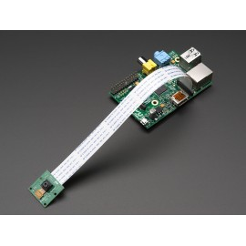 Cable Flex para Cámara Raspberry Pi