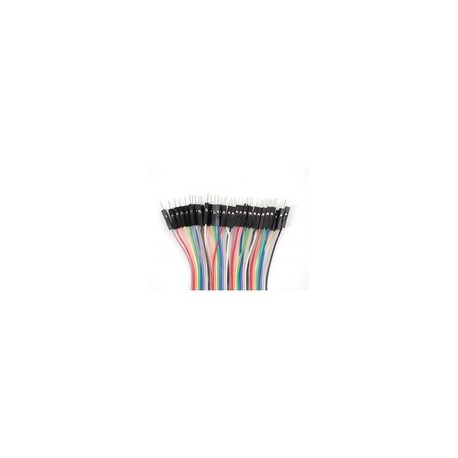 Fils Jumper male-male 200mm 40 fils