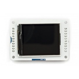 MODULE 1.7'' TFT LCD SDCARD SLOT