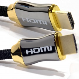 Cable HDMI 2M - Newlink- 4K - 1080P