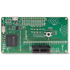 Carte de developpement Xcore MCU compatible Raspberry Pi