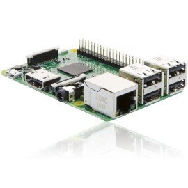 Raspberry Pi 2 Modelo B 1GB