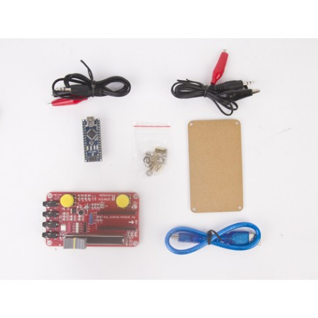 Kit d'apprentissage Scratch pour Arduino