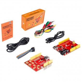 Kit FruitKey USB