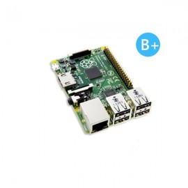 Nouveau Raspberry Pi Modele B+ Made In UK