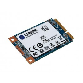 SSD Kingston UV500 120Go mSATA Série ATA III SUV500MS/120G
