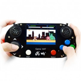 Game Hat para Raspberry Pi