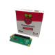 Tuner TV HAT pour Raspberry Pi Officiel