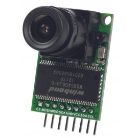 Mini module Camera Shield OV2640 2MP