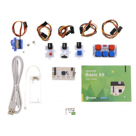 Micro:bit basic kit (sans carte micro:bit)