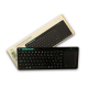Clavier AZERTY Slim K18