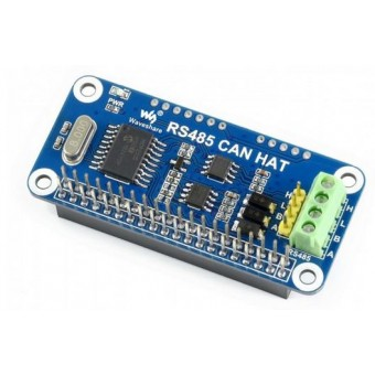 RS485 CAN HAT pour Raspberry Pi