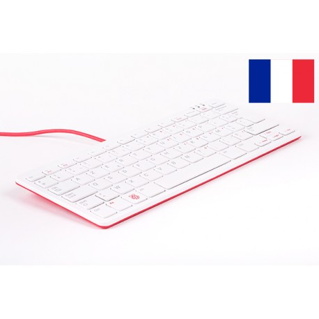 Clavier AZERTY France