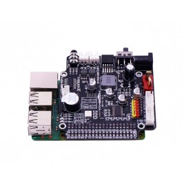 Carte d'extension fonctionnelle Raspberry Pi AI