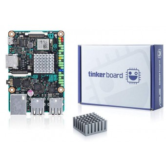ASUS Tinker Board 2Go
