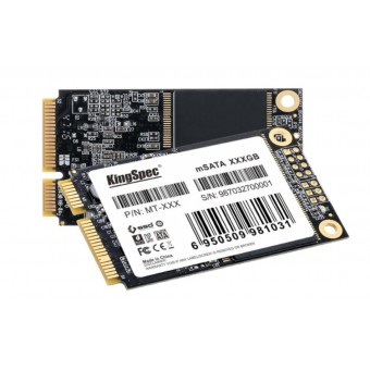 KingSpec SSD 512Gb mSATA