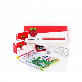 Kit Desktop PI4 2GB
